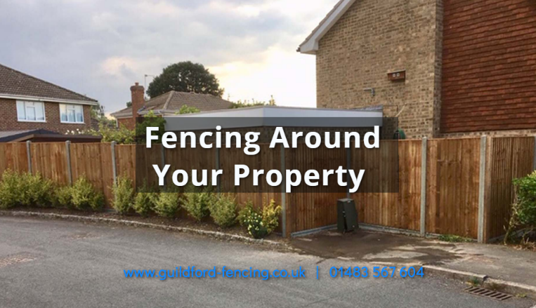Know the Numerous Benefits of Having Fencing around Your Property