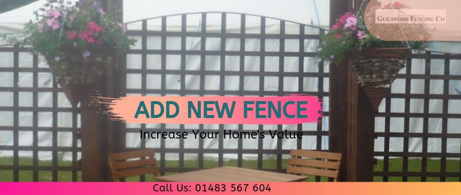 Fencing company in Ripley