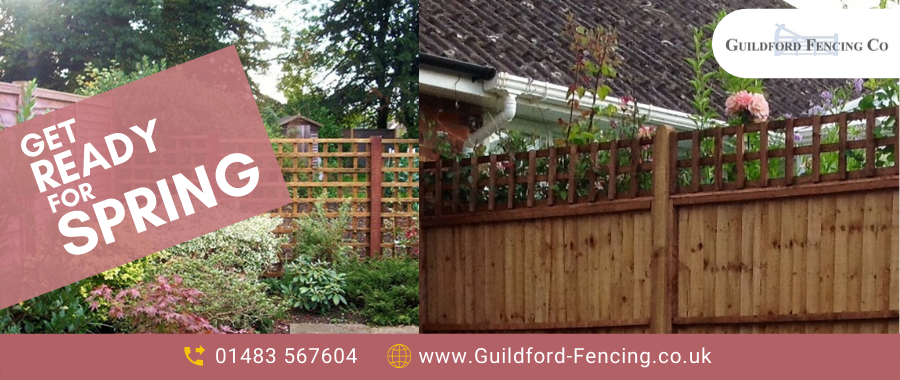 4 Effective Tips To Make Your Fences Ready For Spring